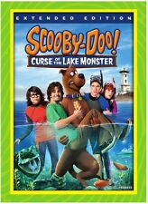 Scooby-Doo!: Curse of the Lake Monster DVD Region 1