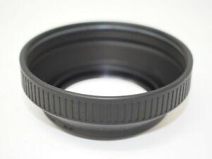 Canon SC-67 Rubber Lens Hood 67mm