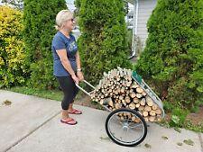 Fire wood carrier