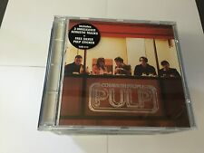 PULP Common People [CD 2] 0422854314125