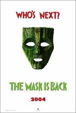 The Mask 2 Original Movie Poster