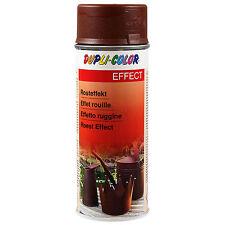 MOTIP DUPLI Effect Spray Rosteffekt 1x 400ml Rost Effekt 383588