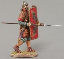 THOMAS GUNN ROMAN EMPIRE ROM043A LEGIONNAIRE ADVANCING PILUM LOWERED MIB
