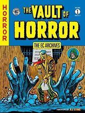 EC Archives: The Vault Of Horror, Vol. 1, Dark Horse Ed.