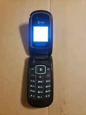 Samsung SGH A107 - Silver (ATT) ,  R3