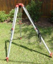 Heavy-Duty Aluminum Surveyor's, Laser Level, Contractor's tripod, Northwest