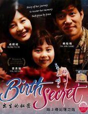 Birth Secret Korean Tv Drama ( 4 DVD ) NTSC All Region Excellent Eng Sub Box Set