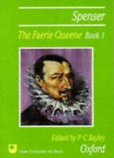 The Faerie Queene. Book 1: Bk. 1,Edmund Spenser, P. C. Bayley