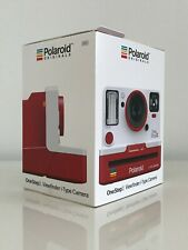 Polaroid Instant Camera i-Type  Red and White Onestep2 BNIB Factory Sealed