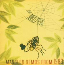 Melvins-Mangled Demos from 1983  CD NUOVO