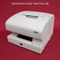 Kassendrucker Epson TM-J7500 TM J 7500 TMJ-7500 GENERALÜBERHOLT