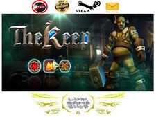 The Keep PC Digital STEAM KEY - Region Free
