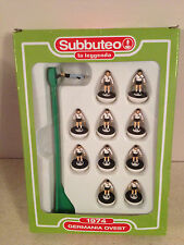 Subbuteo leyendas/Leyenda equipo-Alemania occidental 1974