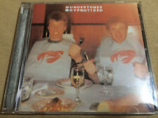 THE UNDERTONES - Hypnotised CD New Wave / Punk