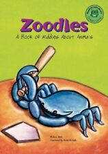 Zoodles: A Book of Riddles About Animals (Read-It!