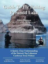 Guide to Fly-Fishing Pyramid Lake : A Quick, Clear Understanding  **NEW***