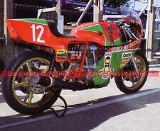 DUCATI 900 SS Mike HAILWOOD ( Super Sport ) 1978 Fiche Moto 000141