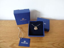 Swarovski Crystal Stone Costume Necklaces & Pendants