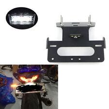LED License Plate Fender Eliminator For Yamaha YZF R25 14-19/YZF R3 2015-2019