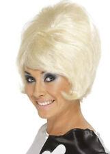 Smiffys 60s Beehive Wig - Blonde