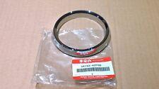 02-07 GSX1400 NEUF ORIGINE SUZUKI Speedo Compteur Horloge Chrome Trim Ring 34193-42F00