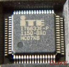 1 pcs New IT6633E-P BXO CXG LQFP-64  IC Chip
