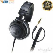 Audio Technica Ath-Pro700Mk2 Professional Dj Monitor Headphones From JAPAN