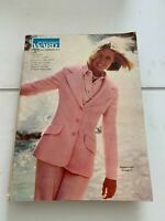 1973 Montgomery Ward Spring and Summer Catalog