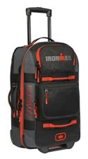 Ironman Triathlon M-Dot Ogio M22 Layover Travel Bag Suitcase *New w/ Tags*