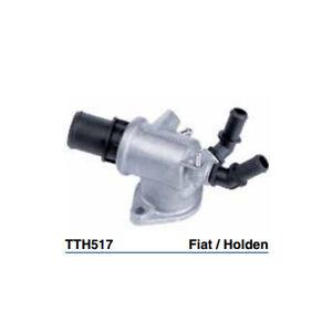 Tru-Flow Thermostat & Housing TTH517