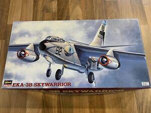 hasegawa 1/72 Skywarrior