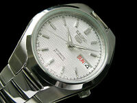 Seiko 5 Automatic Mens Watch See Through Back SNK601K1 UK Seller
