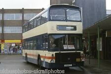 Vale of Llangollen 7052VT Wrexham Bus Photo Ref P930