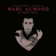 Marc Almond - Hits And Pieces - The Best Of Marc Almond & Soft Cell CD Album New