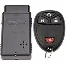 For Buick Chevy Cadillac GMC 11-15 Key Fob/Keyless Entry Remotes Dorman 99162
