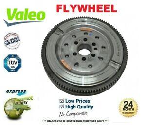 VALEO FLYWHEEL for AUDI A1 Sportback 2.0 TDI 2011-2015