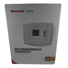 Honeywell RTH111B Digital Non-Programmable Thermostat - White