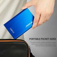 1TB 500GB Portable External Hard Drive HDD USB 3.0 for / Laptop/Xbox One