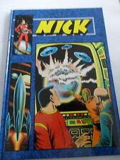 1x Comic - NICK - Nr. 6 (Hansrudi Wäscher) (gebunden)
