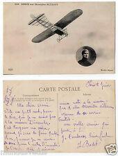 SIMON Monoplan Blériot. avion.plane