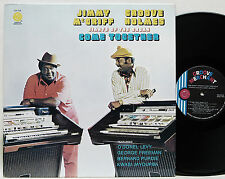 Jimmy McGriff  &  Groove Holmes     Come together    Groove Merchant     NM # 44