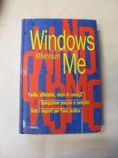 AAVV - WINDOWS MILLENNIUM ME - ED.MIXING - 2001