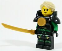 LEGO NINJAGO MISFORTUNES KEEP ARMOR LLOYD MINIFIGURE 70605 SKYBOUND - GENUINE