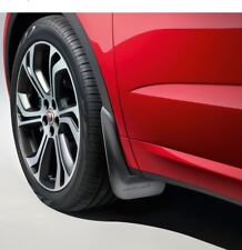 Genuine Jaguar E-Pace Front And Rear Splash Guards