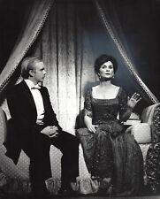 "George Lee Andrews ""A LITTLE NIGHT MUSIC"" Jean Simmons /  Sondheim 1974 Photo"