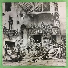 Jethro Tull - Minstrel In The Gallery - Chrysalis CHR-1082 VG+ Condition