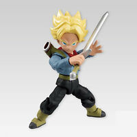 Bandai Dragon Ball Z Power 66 Collection SS Trunks Action Figure NEW Toys DBZ