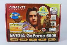 NVIDIA GeForce 6600 turbo Force edition