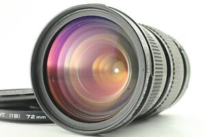 [Exc+5] CANON ZOOM New FD NFD 35-105mm f3.5 Lens For SLR From JAPAN