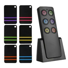 Wireless Keyfinder Funk Schlüsselfinder Anti Lost Tracking 1 Sender 6 Empfänger♥